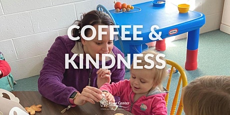 Coffee & Kindness: A Family Art Break for Jaffrey and Beyond tickets
