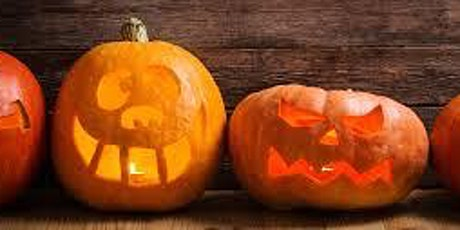 Wild Blossom Meadery Pumpkin Carving Contest tickets