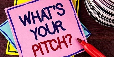 You in 60 Seconds: What's Your Elevator Pitch? tickets
