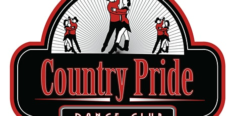 Country Pride Christmas Party 2020 tickets