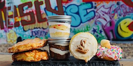 Pop-Up Bake Sale at Improper City tickets