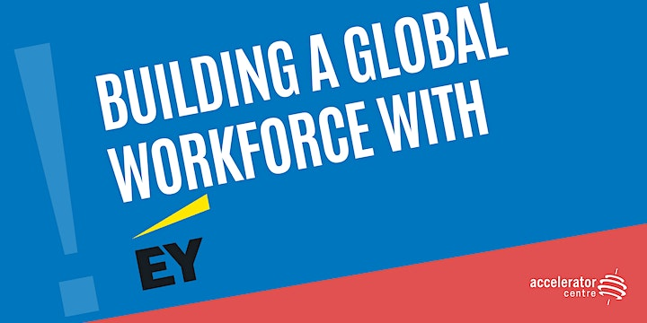 Building a Global Workforce with EY image
