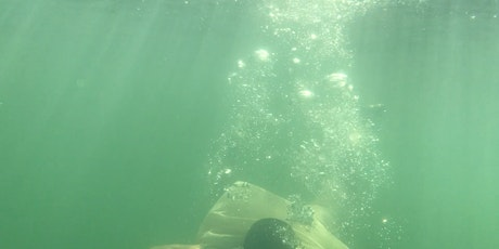 """no one can hear me scream underwater"" tickets"