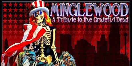 Minglewood - A Tribute to the Grateful Dead tickets