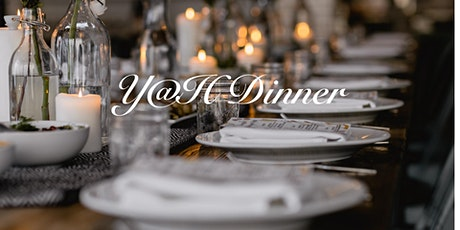 Young At Heart Dinner tickets