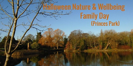 Halloween Nature & Wellbeing Family Day tickets