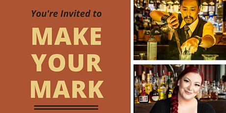 Make Your Mark: Virtual Cocktail-Making Class with Maker's Mark tickets