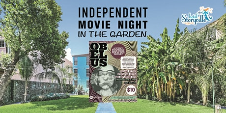 Independent Movie - OBE LUS-  in the Garden - New Orleans tickets