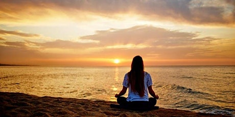 LIVESTREAM | Channeled Meditation Healing Journey for Mind, Body & Spirit tickets