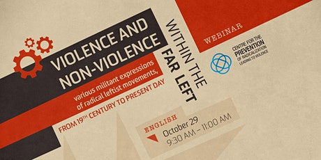 Violence and non-violence within the Far Left tickets