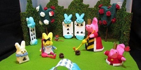 Make Art With Peeps tickets