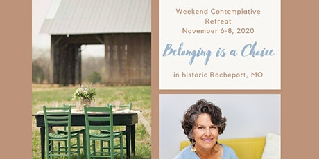Belonging Is A Choice _Thru the Lens of the Enneagram |onsite tickets