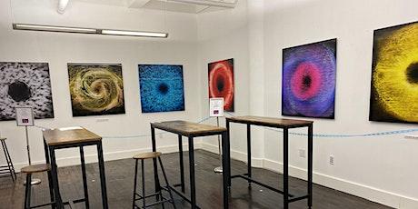 Artpot's first artshow in Gramercy Park-Vernissage night ( RSVP ) only tickets