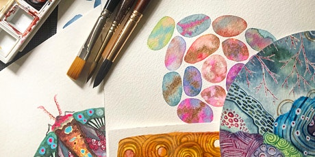 Demystifying Watercolors PM (the basics and beyond!) tickets