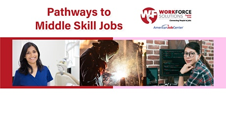Pathways to Middle Skill Jobs tickets