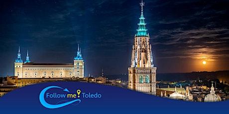 Follow Me Toledo - RUTA SUBTERRANEOS entradas