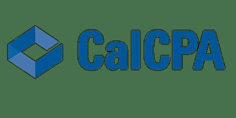 CalCPA's Virtual Mock CPA Exam tickets