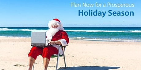 Plan Your Holiday Marketing Strategy , Queens, 10/26/20 tickets