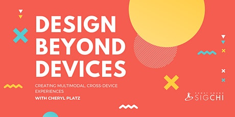 Design Beyond Devices tickets