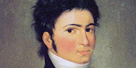 Sergey Schepkin—Beethoven Piano Sonatas IV tickets