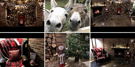 Christmas Grotto ⛄️  Fun on the Farm - Private Hire - 01Dec - 23Dec tickets
