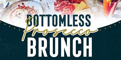 BOTTOMLESS PROSECCO BRUNCH tickets