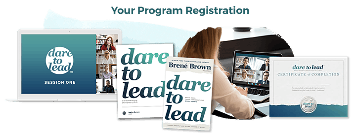 Dare to Lead™ Program image