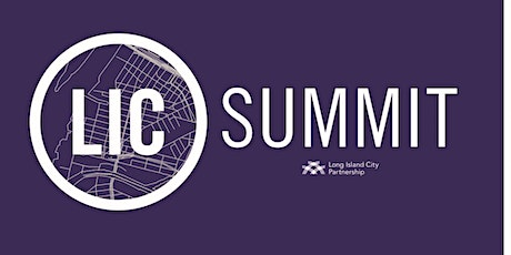 LIC Summit | LIC: Community Through Crisis (virtual event) tickets