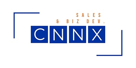 Sales & Biz Development CNNX | Forecasting For Your Business The Right Way tickets