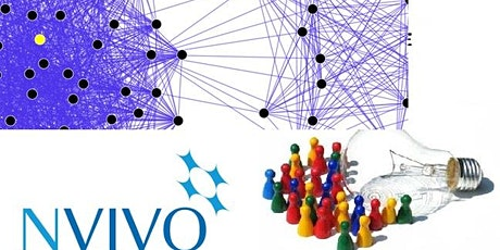 Qualitative Data Management and Thematic Analysis using NVivo 12 tickets