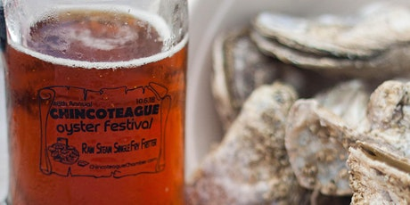 2021 Chincoteague Oyster Festival tickets