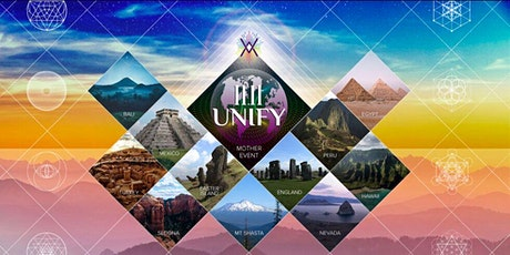 11.11 Unify Global Gathering tickets