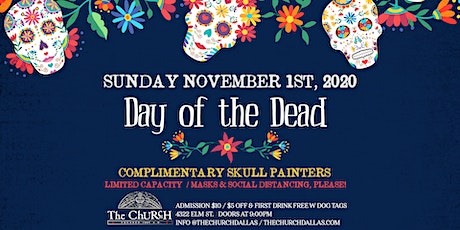 The Church: Day of The Dead tickets