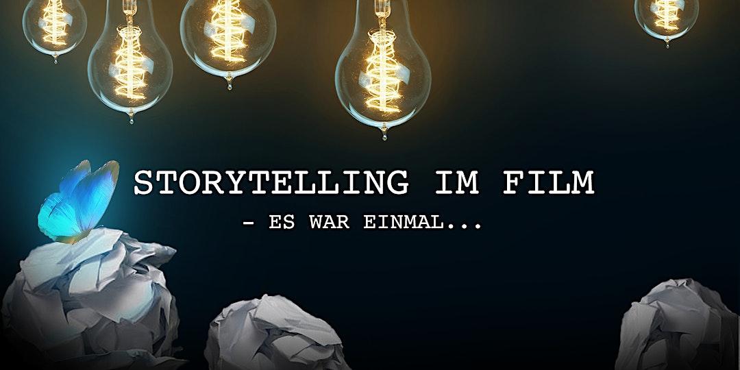 Storytelling Basics im Film