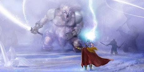 Odds Bodkin - Odin & Thor Battle The Frost Giants tickets