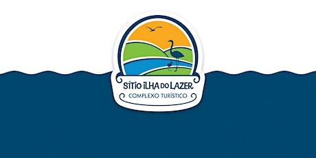 Sítio Ilha do Lazer ingressos