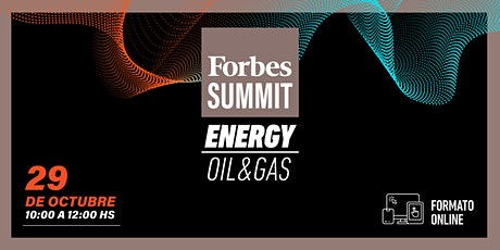 Forbes Summit Energy, Oil & Gas entradas