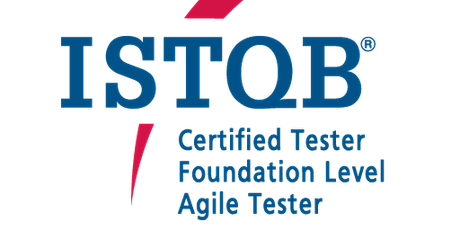 ISTQB® Foundation Level- Agile Tester Training and Exam (Virtual-Live) tickets