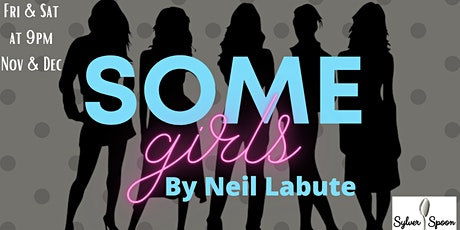 Some Girl(s): a one-act romance at Sylver Spoon tickets
