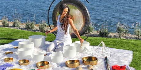 Sound Healer/ Sound Bath  Training tickets