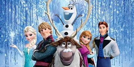 CANCELLED BAD WEATHER FROZEN -  DRIVE IN MOVIE -  tickets