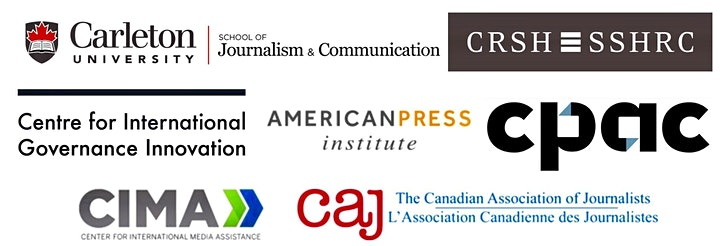 Journalism in the Time of Crisis image