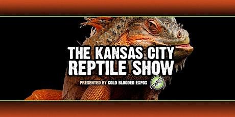 Kansas City Reptile Show tickets