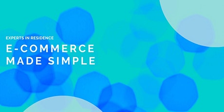 Shopify Virtual Hour - Tips to Make Your Ecommerce Holiday Season Merrier tickets