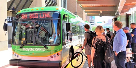 Route 110 BRT - Public Information Meeting tickets