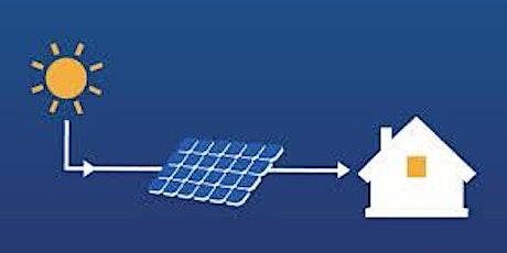 Solar Energy Expert Class tickets