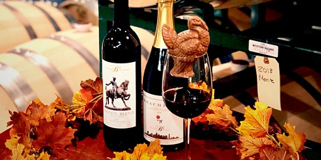Thanksgiving Food and Wine Pairing tickets