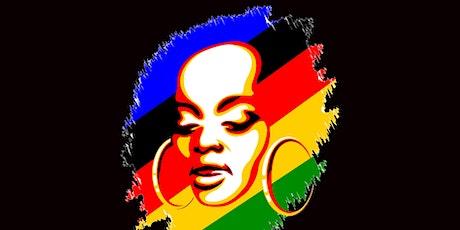Nana Jeans Love Afair  Soul & Reggae  Festival tickets