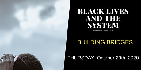 Black Lives and the System tickets