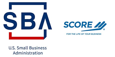 SBA Resources for Recovery and SCORE How to Turn Your Idea Into Action tickets
